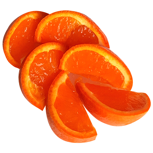 Mandarin - 10 slices +£6.00