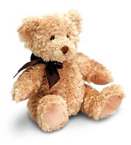 Bradley Bear +£9.95