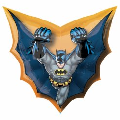 Batman Cape Supershape +£8.99