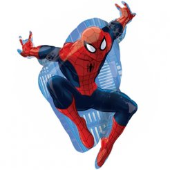 Spider-Man Ultimate Supershape +£5.95