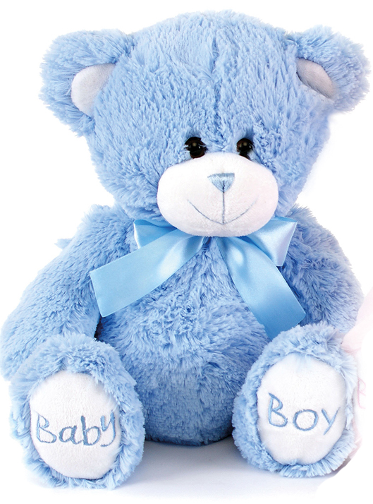 Baby Boy - Posh Paws +£14.99