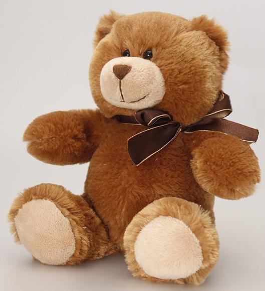 Bradley Bear +£14.99