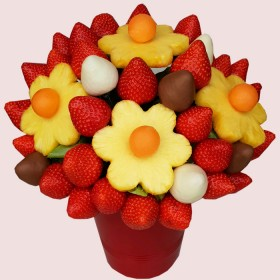 Berries Party Edible Bouquet