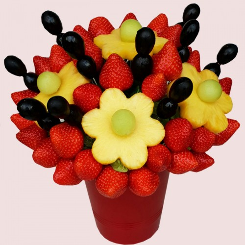 Magical Edible Bouquet