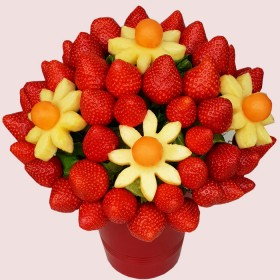 Elegance Fruit Arrangement