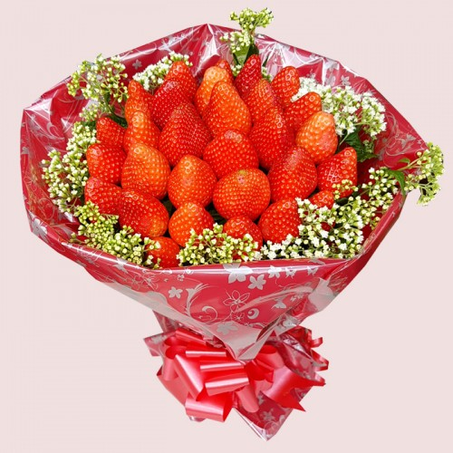 Edible Fruity Flowers