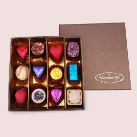 Belgian Assorted Chocolates