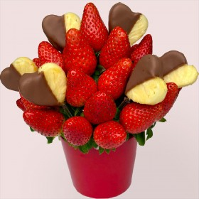 NEW! Love Edible Fruit Gift