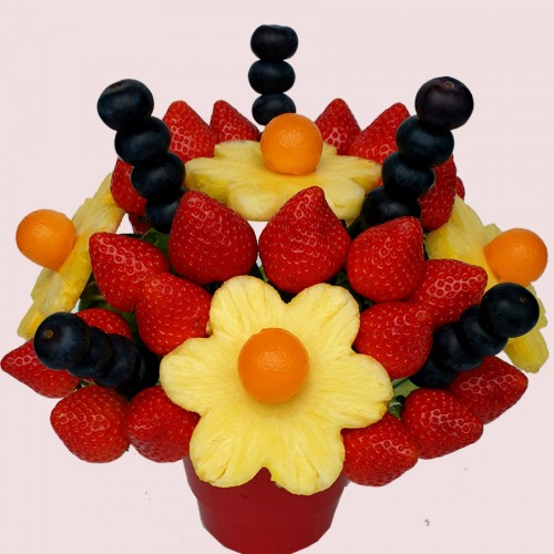 Wild Berry Edible Arrangement