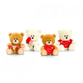 """I love you"" Teddy Bear 15cm"