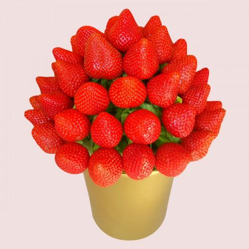 Love Fruit Bouquet