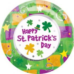 St. Patrick's Day Balloon