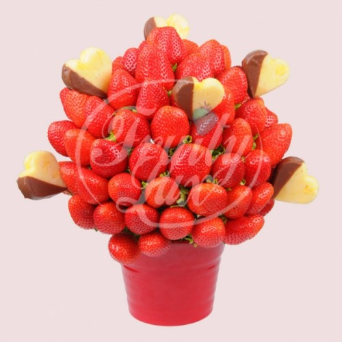 Love Edible Fruit Gift