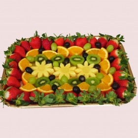 Fruit Catering Tray-Buy One Get One FREE