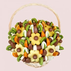 Fruit Magic Edible Bouquet