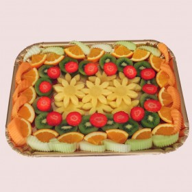 Fruit Party Tray-Buy One Get One FREE