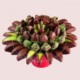 Royal Fruit Bouquet