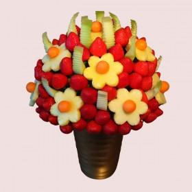 Strawberry Fruit Bouquet