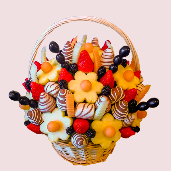 Fruit Festival Bouquet