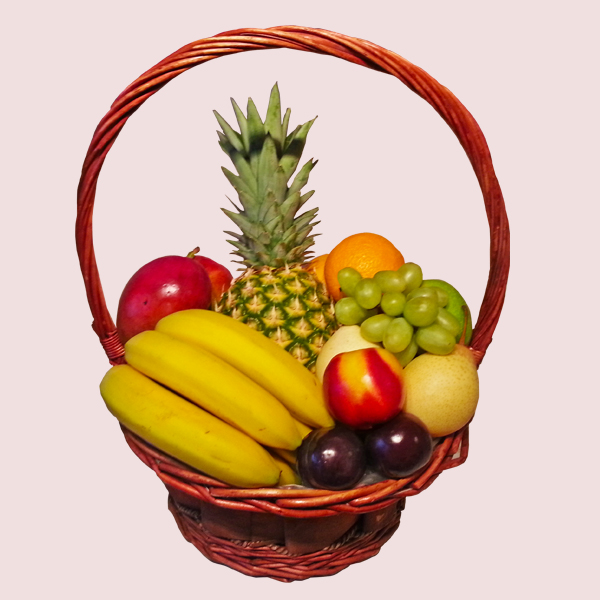 Tropicana Fresh Fruit Basket
